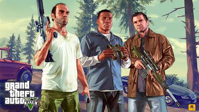Game PS4 Terbaru Terbaik 2015