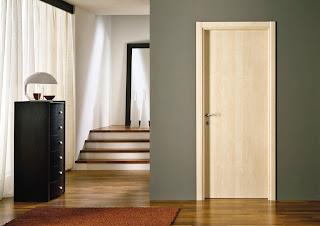 dýhované interiérové dveře