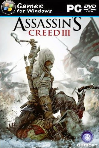 Games PC Assassins Creed III Full Download Gratis