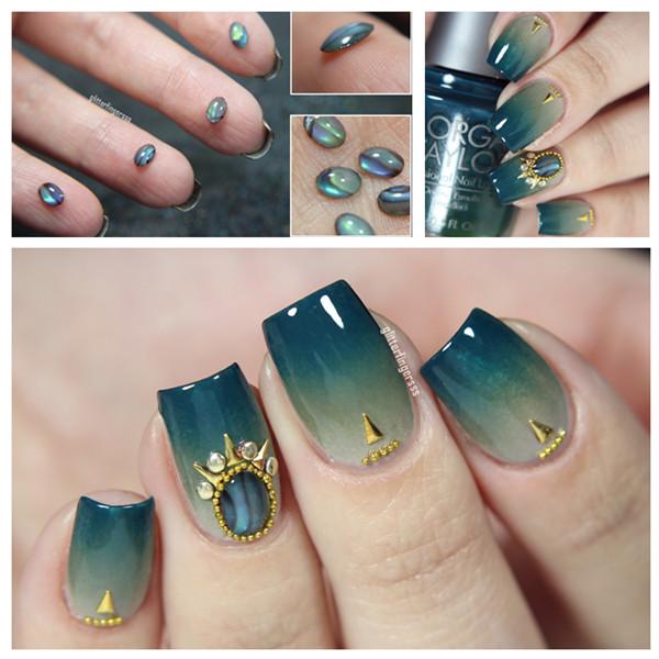 Born Pretty Store Blog Chic Fabulous Nail Art Show For November