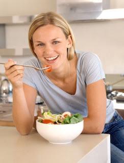 6 Jenis Makanan Vegetarian Yang Meningkatkan Stamina