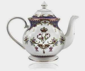 Royal Collection Teapot - Harrods
