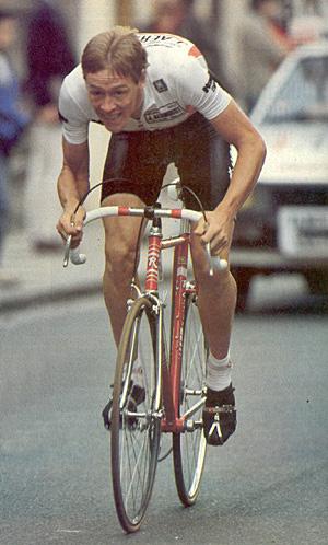 Eric Vanderaerden