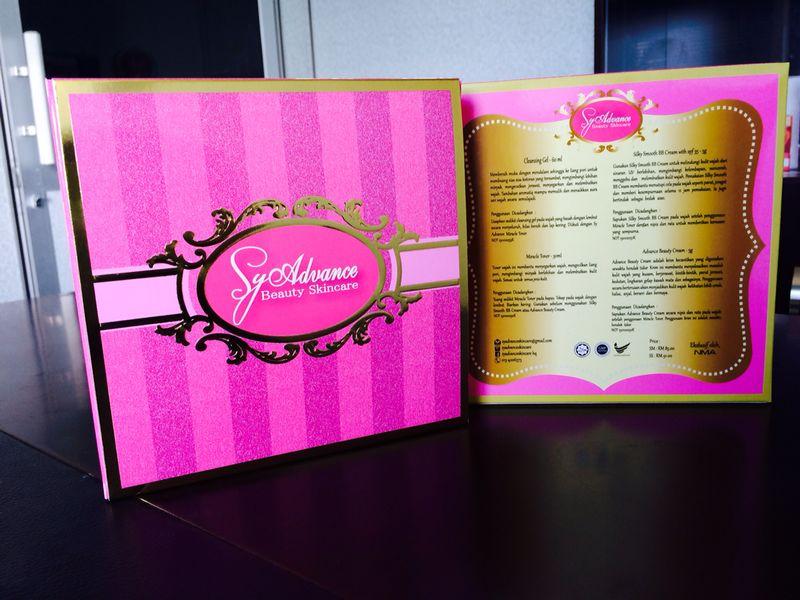 syadvance beauty skincare, syadvance, syadvance beauty, jom jadi cantik, jadi cantik, produk kecantikan murah