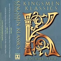 The Kingsmen Quartet-Kingsmen Klassics-Vol 5-
