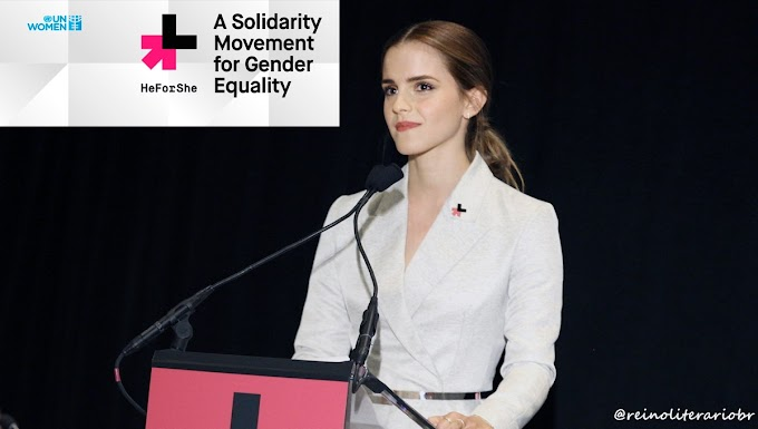 Texto de Emma Watson sobre Feminismo