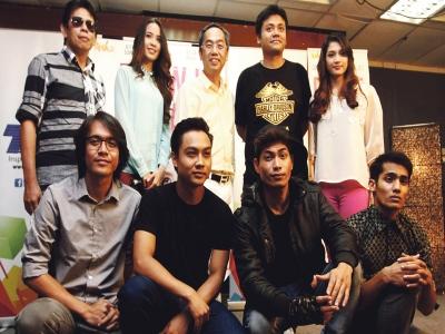 Malaysia, Berita, Gossip, Selebriti, Artis Malaysia, Charlie's Angels Malaysia