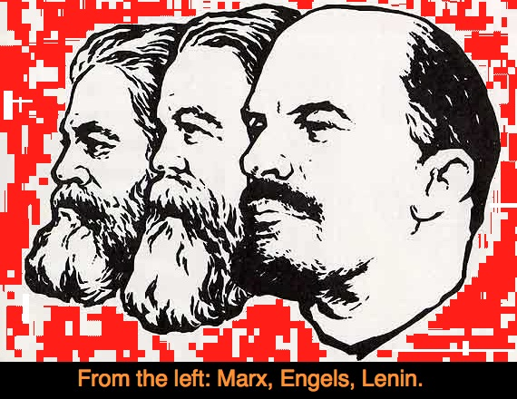Is it possible to write a 4000 word essay on Lenin-Marxism?