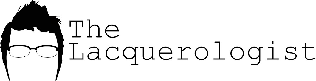 The Lacquerologist