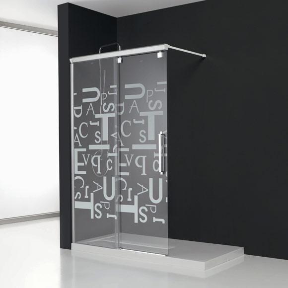 Cortinas De Baño Vidrio:Cortinas o mamparas de vidrio para el baño