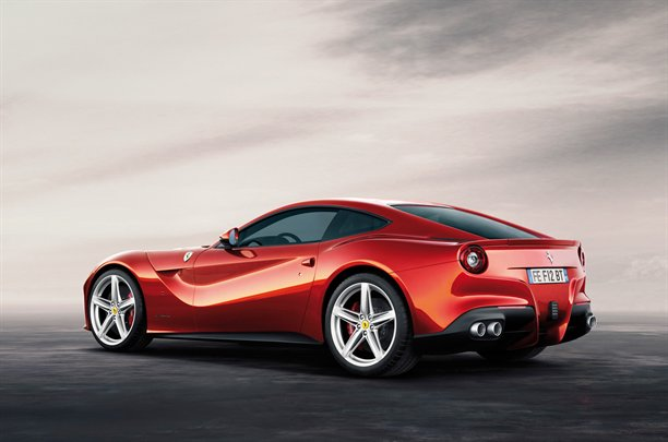 Ferrari-V12