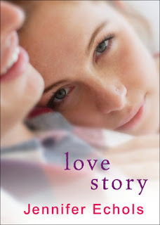 LoveStory Review: Love Story by Jennifer Echols
