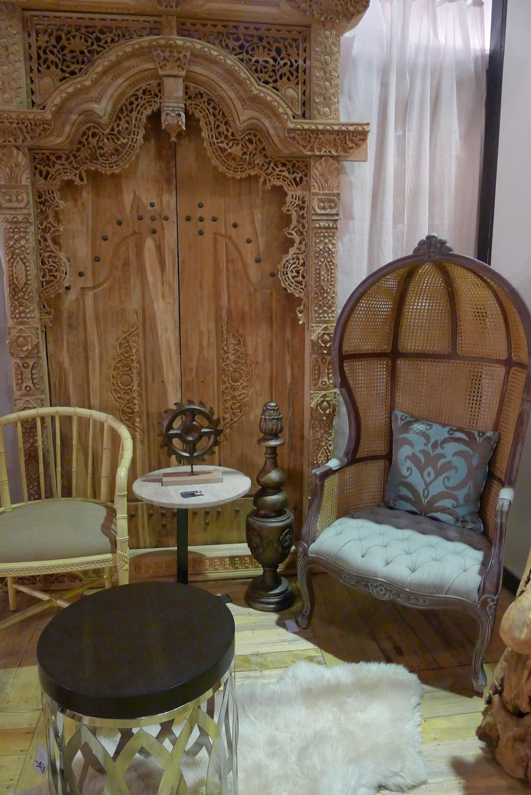 Furniture Design Philippines out and about: philippines international furniture show / manila