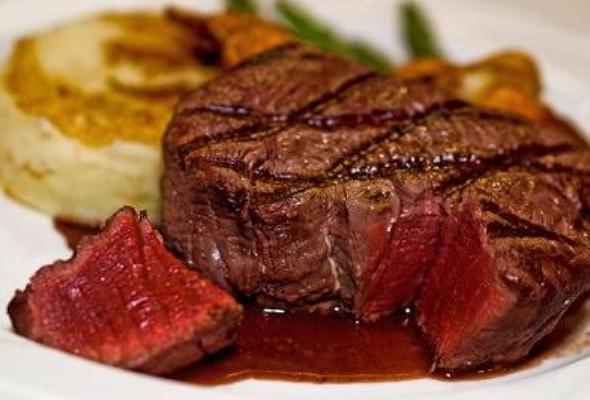 Cocina molecular puntos de cocci n de la carne for Evolucion de la cocina molecular