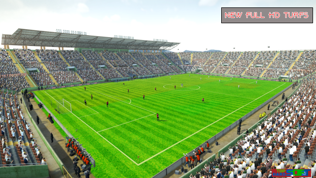 pes 2013 turf patch v11 update by dr hany