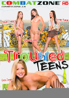sexo Troubled Teens online