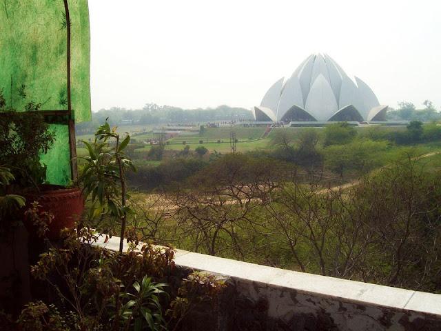 terrazzo a delhi