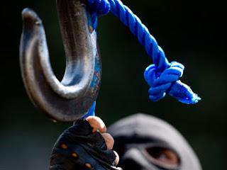 Iran Hardline Death Penalty