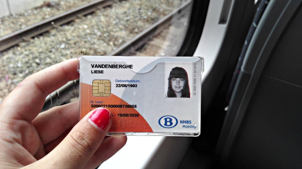 Een maand onbeperkt met de trein voor €25!