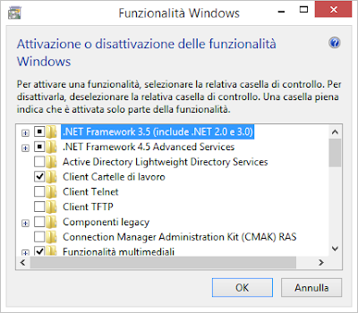 framework windows10