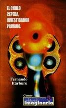 1er volumen de la Trilogia Chola