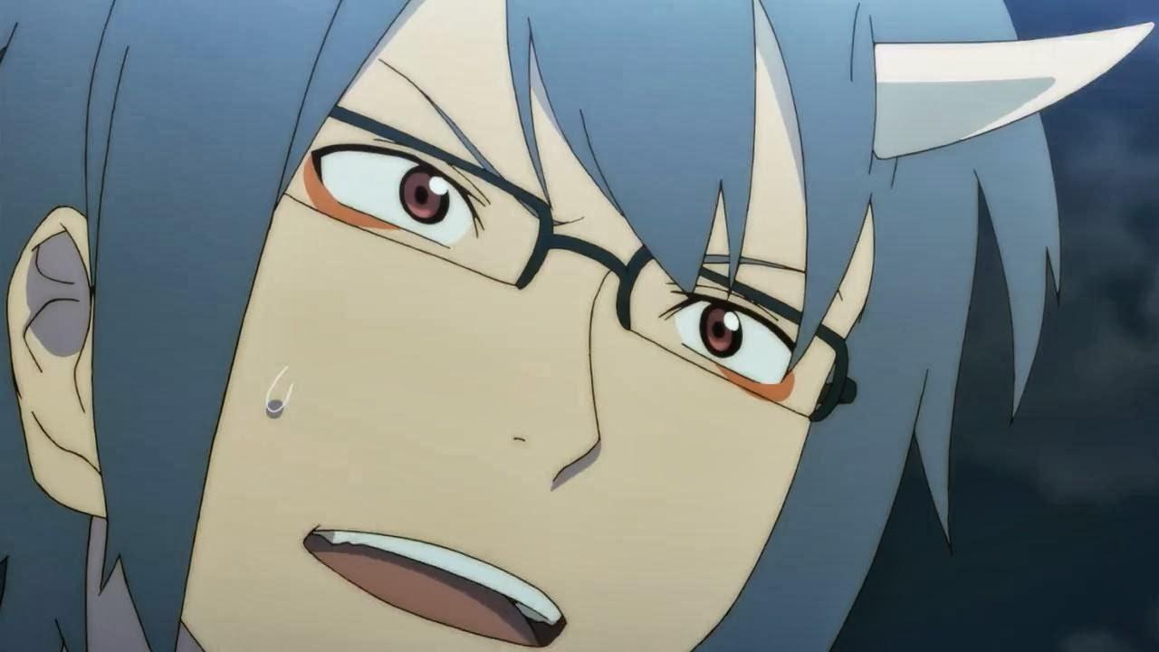 Anime Yang Mirip Golden Time