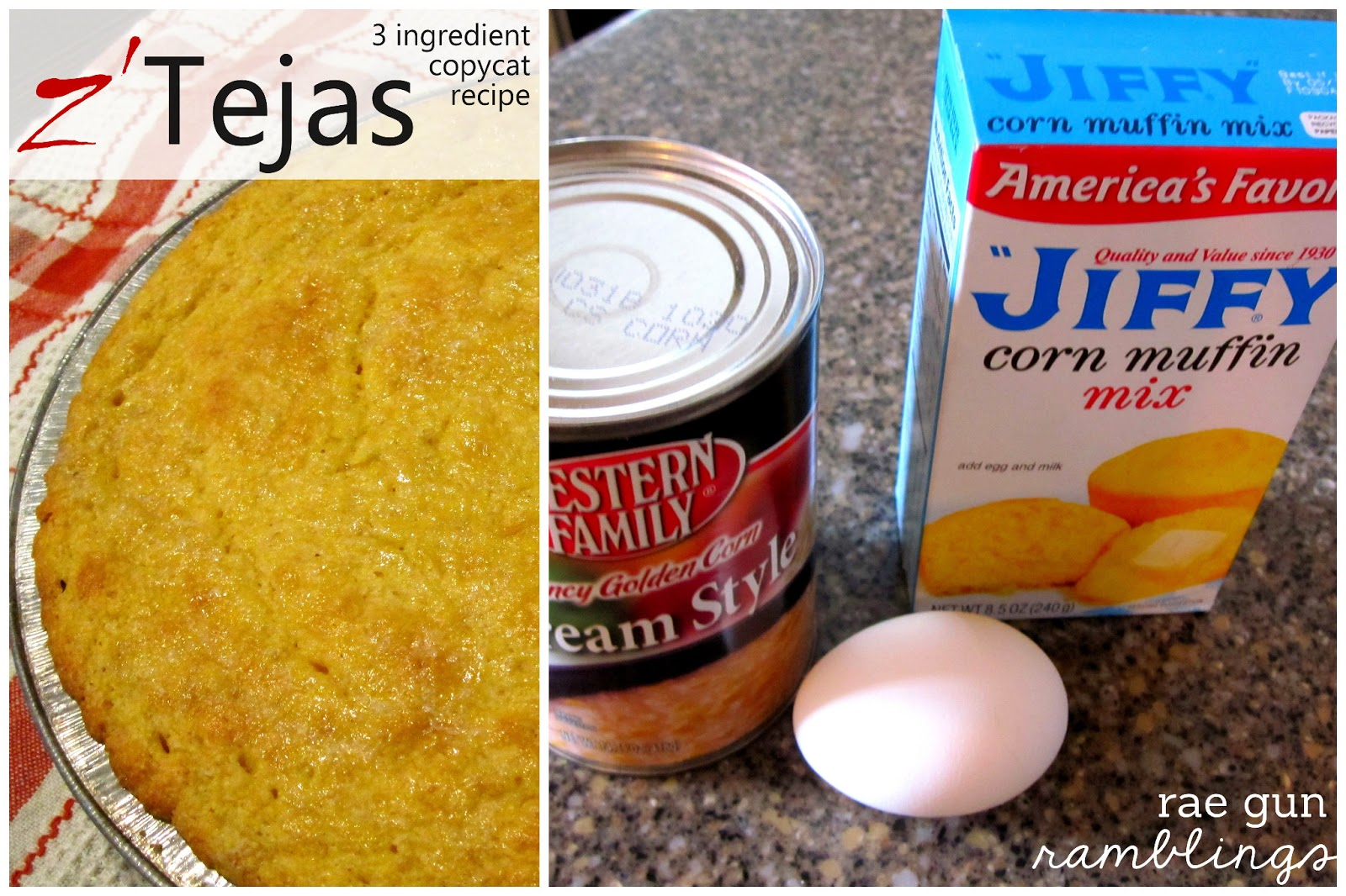 Recipe: Z'Tejas Cornbr...
