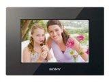 Sony DPF-D810 8-Inch SVGA LCD (4:3) Digital Photo Frame (Black)