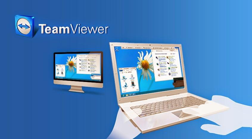 برنامج 9 TeamViewer للتحكم في الأجهزة عن بعد