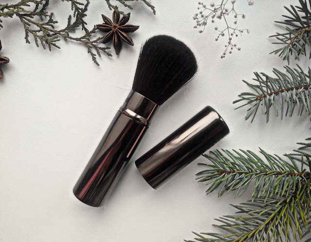 Born Pretty Store Retractable Makeup Brush