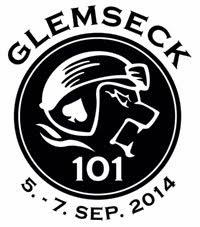 GLEMSECK 101 2014.