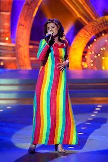 lydia eurovision