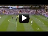 คลิปไฮไลท์ฟุตบอลพรีเมียร์ลีกอังกฤษ 1 ก.ย. 55 | ท็อตแนม ฮ็อตสเปอร์ 1 - 1 นอริช ซิตี