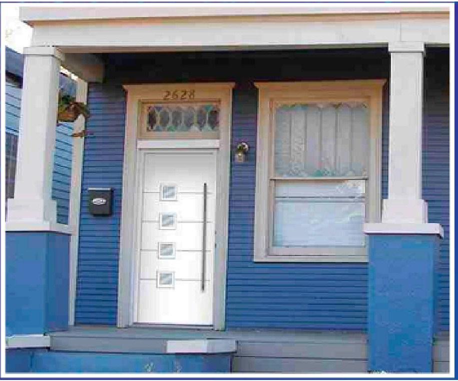 Puertas de aluminio para ba o modernas for Puertas de aluminio modernas