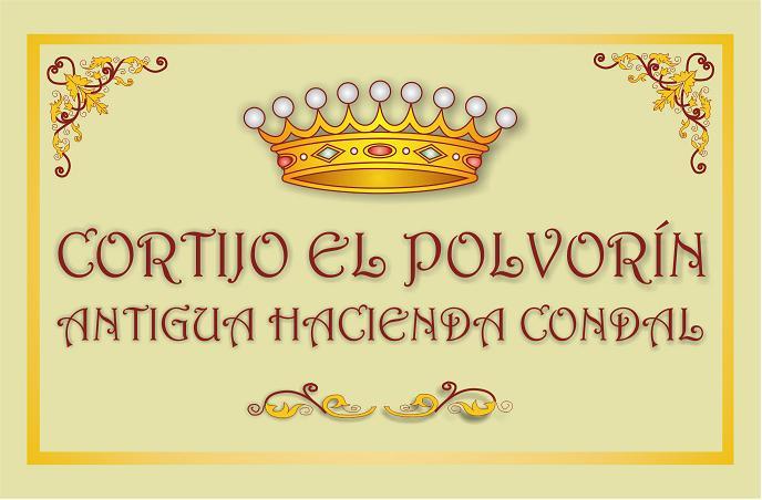 Cortijo El Polvorín - Antigua Hacienda Condal.