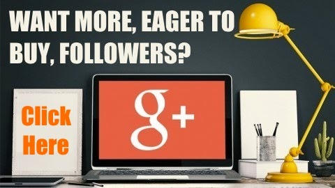 Complete Google Plus Marketing Plan for Your Home Business
