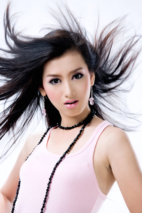 Asian Girls Photos: Beauty Contest Miss Asia USA 2010..