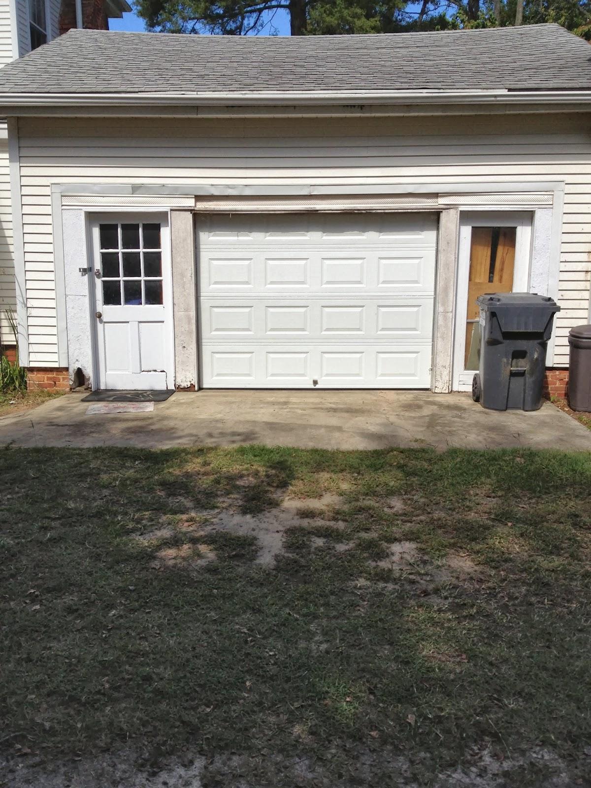 entry walk enormous laudable p thru door steel installation repair through residential garage doors