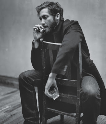 Jake Gyllenhaal by Mark Seliger for Details Magazine-2