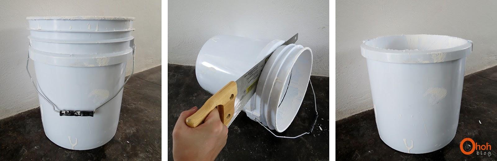 Diy Make A Stool With Bucket 1 Ohoh Blog
