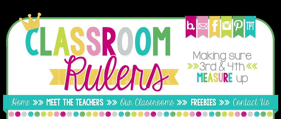ClassroomRulers