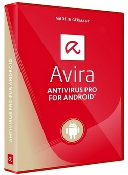 Avira Antivirus Security Premium 4.7 poster box cover