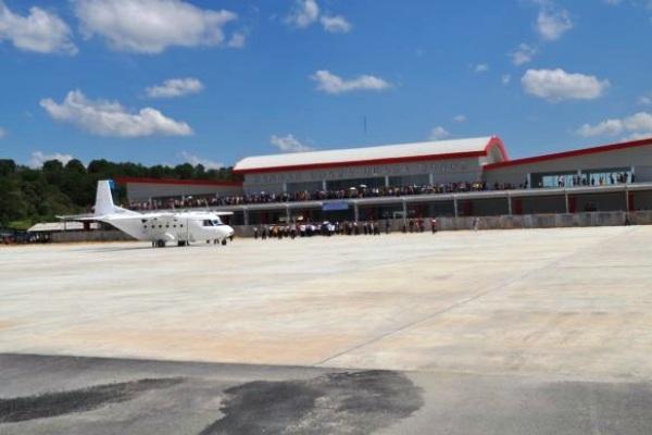 Bandara Muara Bungo