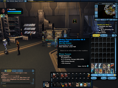 Star Trek Online - Unrestricted Weapon