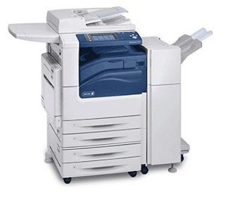 Free download driver WorkCentre 7120/7125 printer