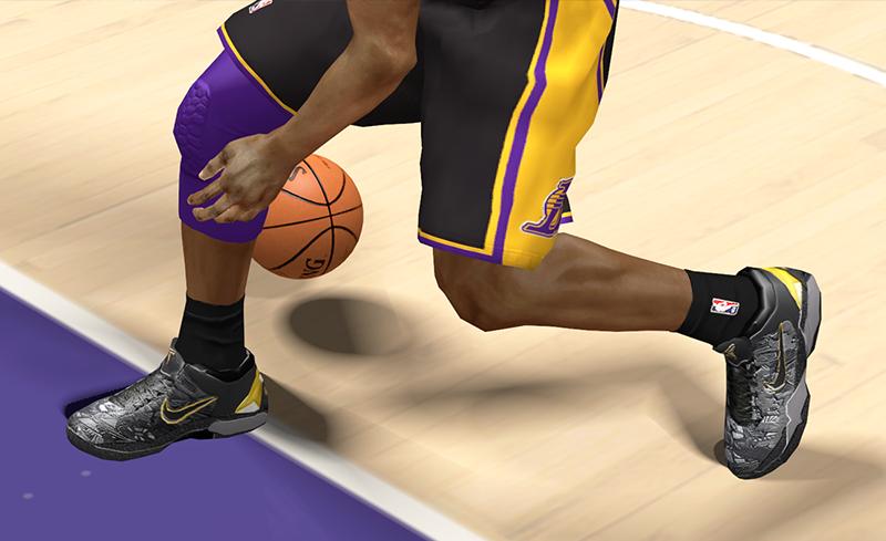 Kobe VII Prelude NBA2K14