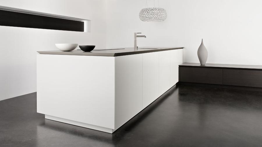 Keuken Decoratie Ideeen : keuken: Moderne Keuken Design Trends 2012, Herontwerpen van Keuken