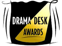 drama desk awards nominations