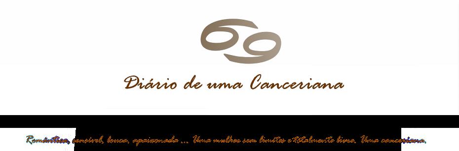 Diário de uma Canceriana