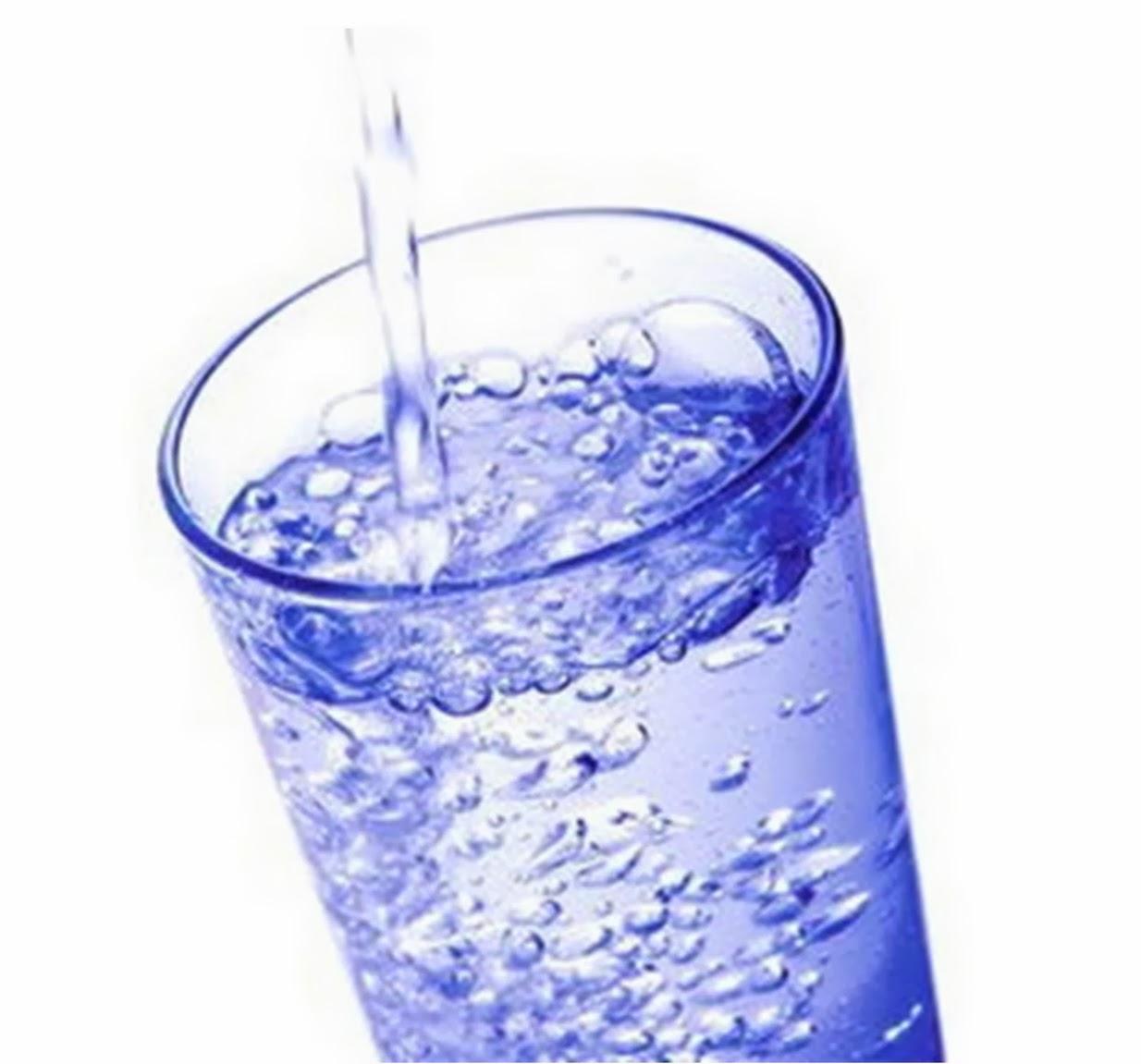 Manfaat Air Putih yang Sederhana dan Sangat Berguna untuk ...